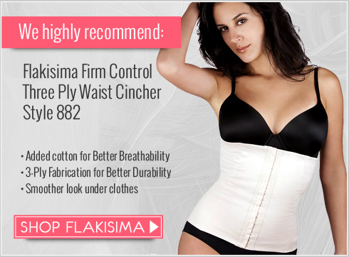 Flakisima Firm Control