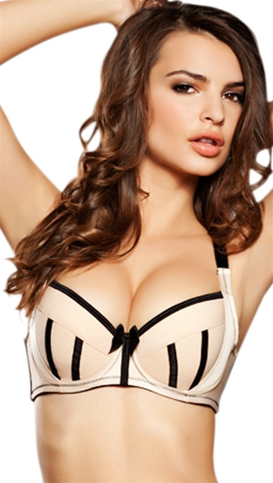 Plus size find Affinitas Bras Affinitas has released a lingerie line that